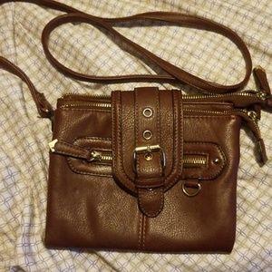 Used Aldo Small Cross Body Bag